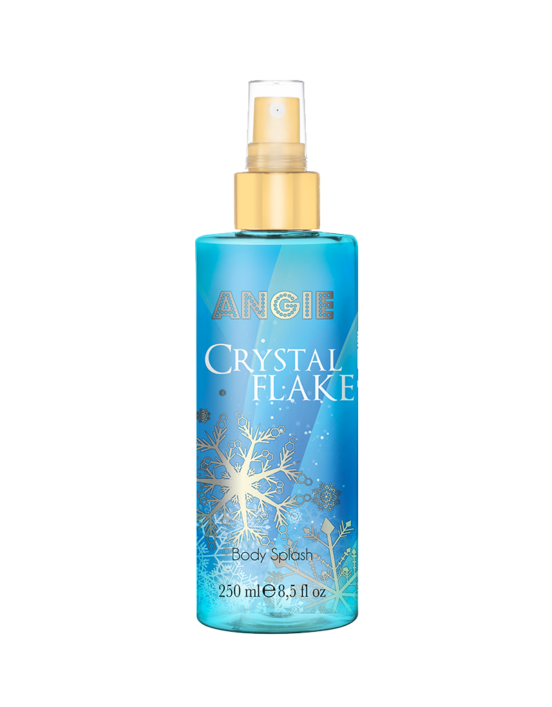 Crystal Flake Body Splash