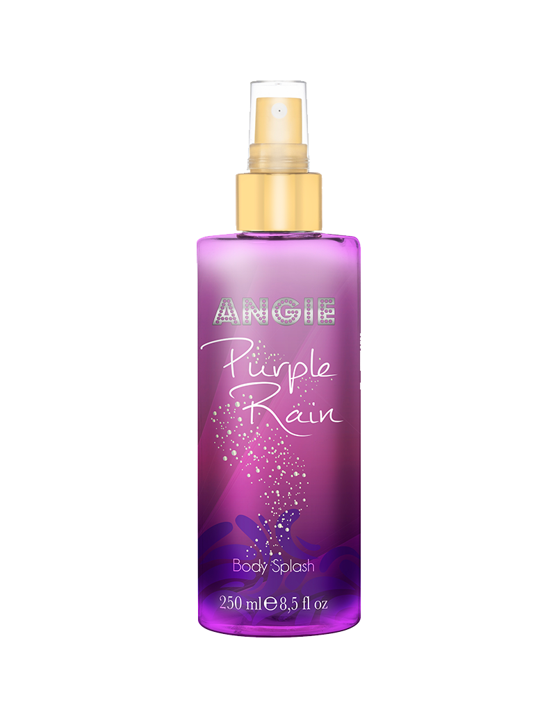 Purple Rain Body Splash